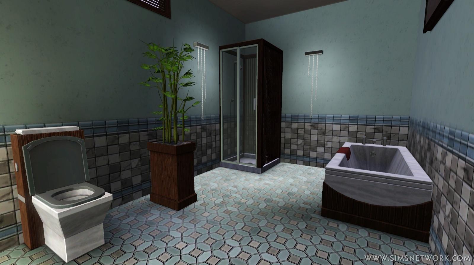 De Sims 3 Slaap En Badkamer Accessoires Review Snw