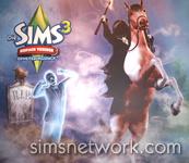 The Sims 3 Pets at Gamescom
