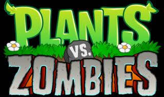 Plants vs. Zombies logo