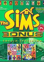 The Sims: Bonus (Edycja Specjalna) packshot box art