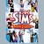 The Sims: Deluxe Edition (EA Classics) box art packshot