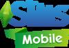 The Sims Mobile logo