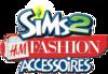 De Sims 2: H&M Fashion Accessoires logo