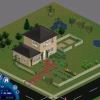 56 Ingleside Drive (Kat house)