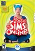 The Sims Online box art packshot